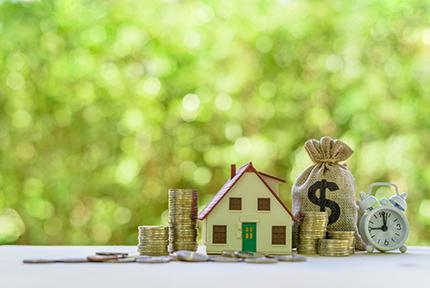 image: July Home Sales Slide